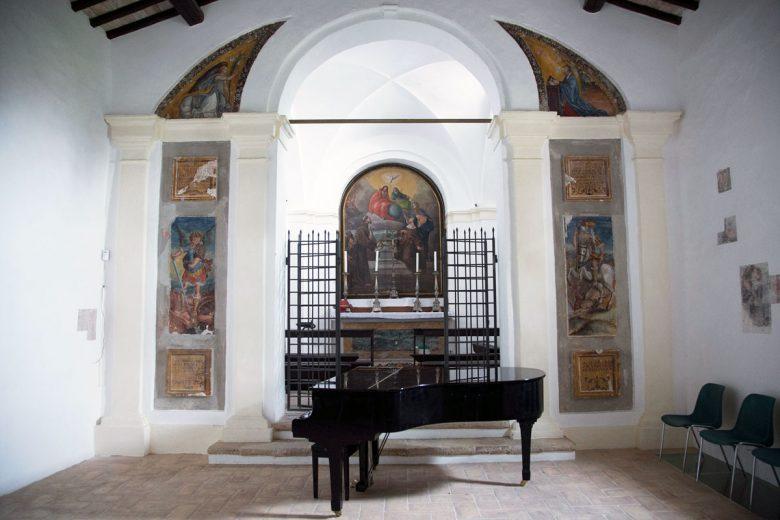 Oratorio di Santa Chiarella