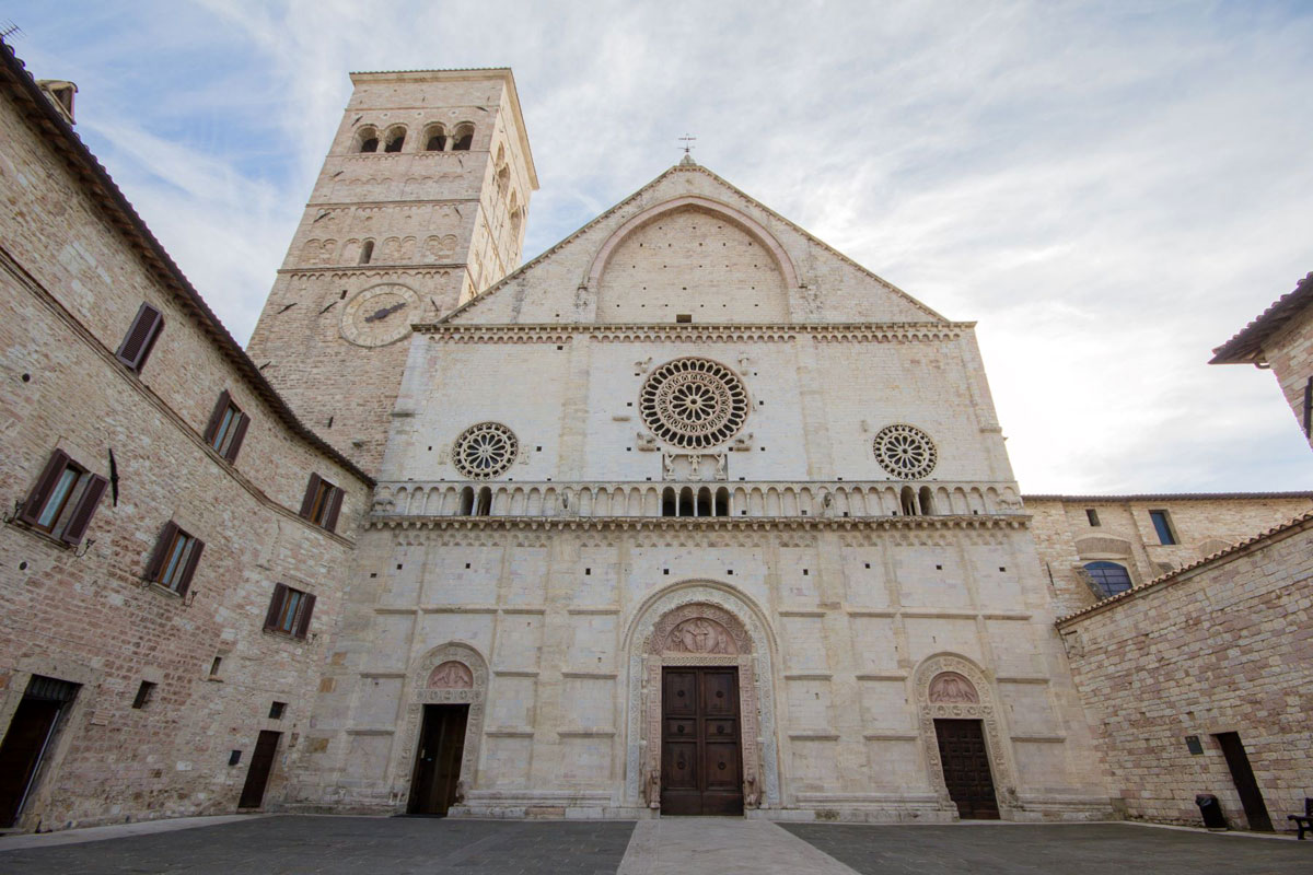 3° giorno Assisi Pax Mundi 2021