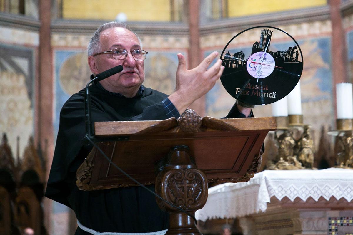 Continua Assisi Pax Mundi 2020