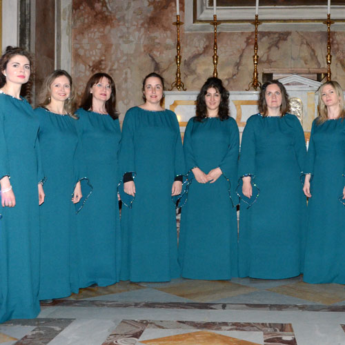 Gruppo Vocale Armoniosoincanto
