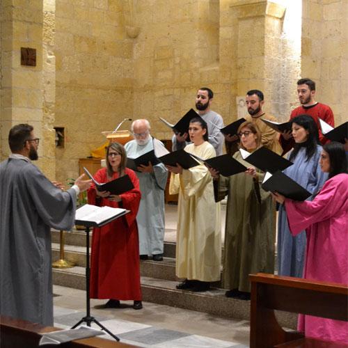 Cantori della Resurrezione