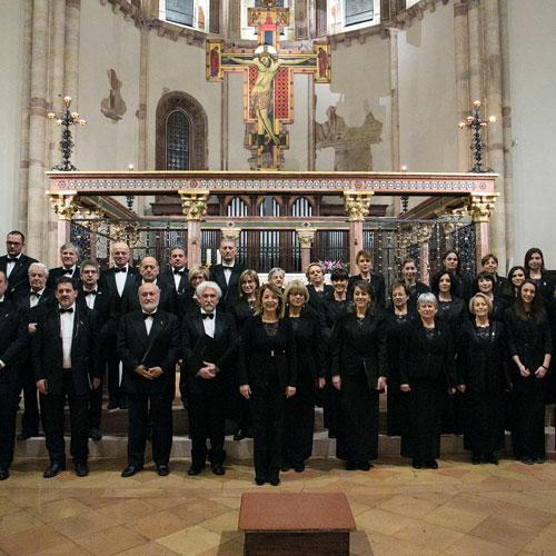 Cantori di Assisi