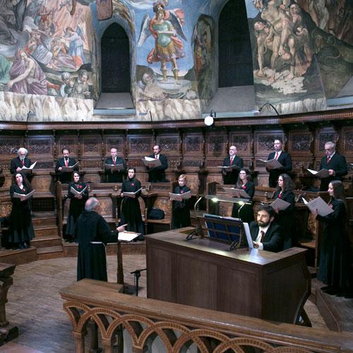 Cappella Musicale della Basilica Papale di San Francesco