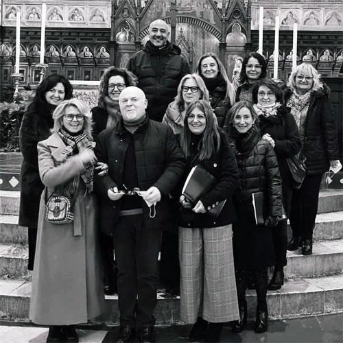 Coro Parrocchiale del Duomo di Orvieto