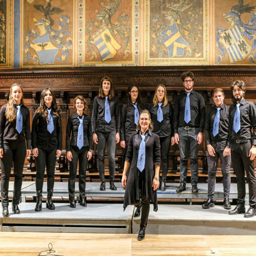 Gruppo Giovane Ensemble