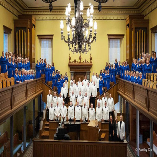 Southern Utah Heritage Choir