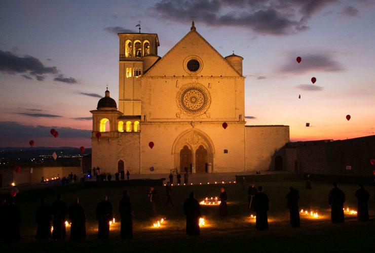 Assisi Pax Mundi, ultimo giorno di concerti