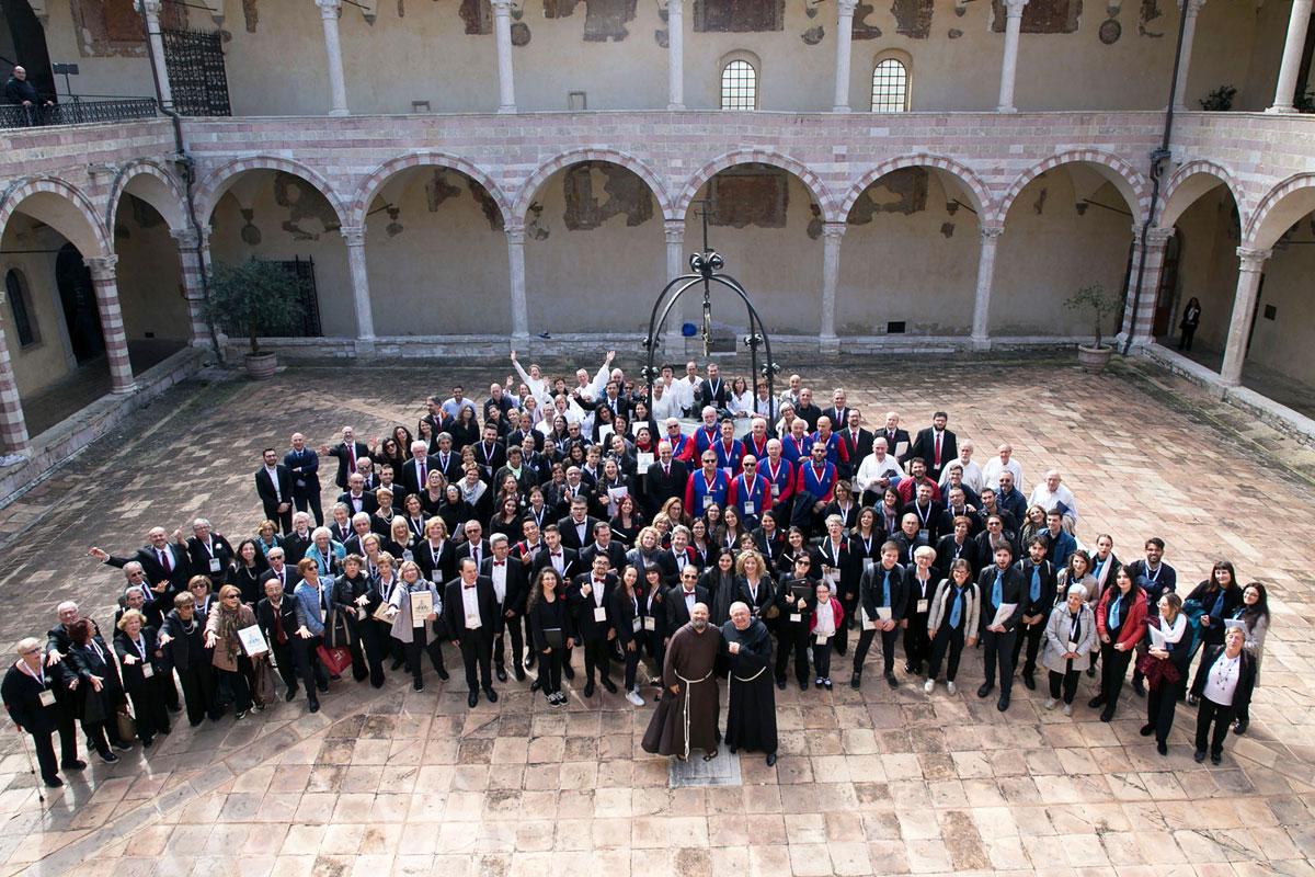 Assisi Pax Mundi 2021 – programma